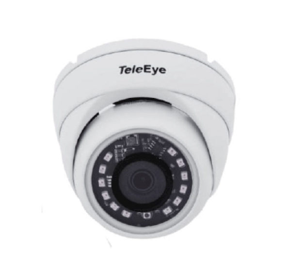 AF832 IR FIXED DOME