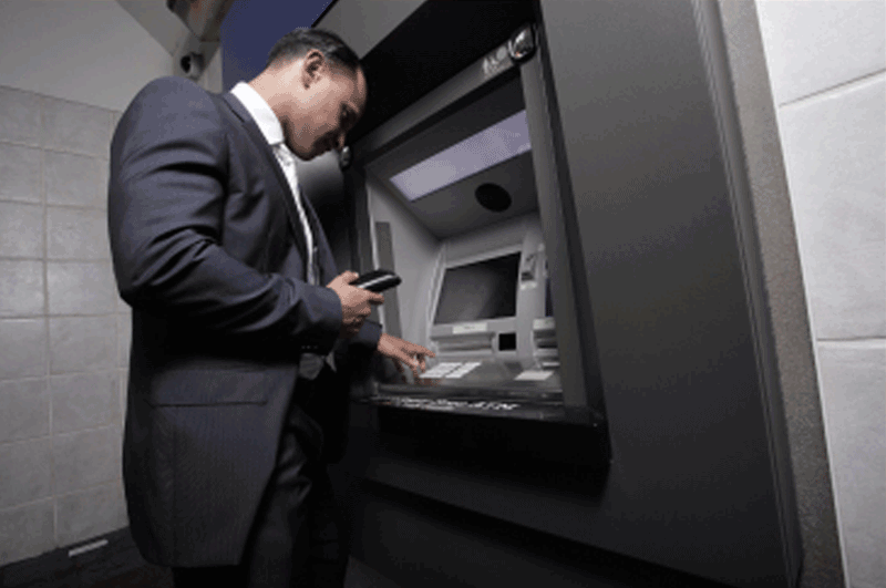 Banking & ATM