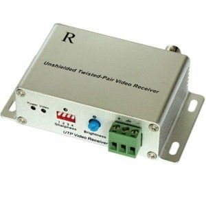 HY-111R Single Channel Receiver