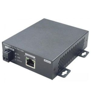 IP03P PoE over Coaxial